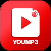 Ícone do apk YouMp3 -  YouTube Mp3 Player For YouTube Music