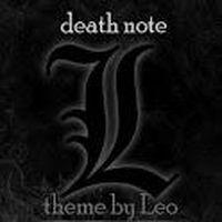 Ícone do apk Death Note tema EX Go LIVRE