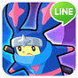 LINE Ninja Strikers  APK