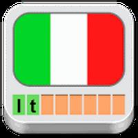Ícone do Aprenda Italiano 3400 palavras