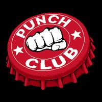 Icono de Punch Club