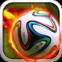 Ícone do apk Penalty Cup 2014