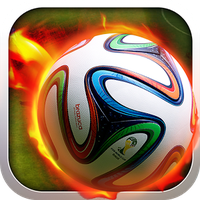 Penalty Cup 2014 apk icon