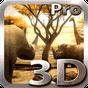 Africa 3D Pro Live Wallpaper 1.1