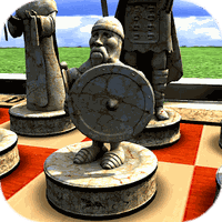 Warrior Chess icon