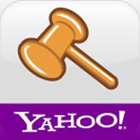 Yahoo Hong Kong Auctions apk icon