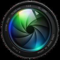 gFolio Photos for Google Drive Simgesi