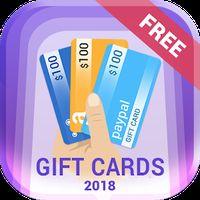 Εικονίδιο του Free Gift Cards & Promo Codes - Get Free Coupons apk