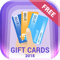 Ícone do apk Free Gift Cards & Promo Codes - Get Free Coupons