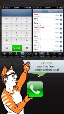 Download Espier Dialer Pro 2 2 0 free APK Android