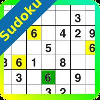Ícone do Sudoku Puzzle -Best Brain Game