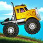 Monster Truck Racing 0