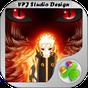 Naruto Shippuden Go Theme v1.0 APK
