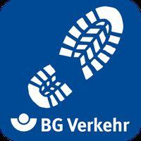 Schrittzähler-App BG Verkehr APK Icon