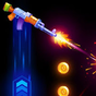 Flipy Gun : Swing the Gun Challenge 1.0.1 APK