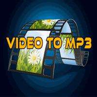 Ícone do converter o vídeo para mp3