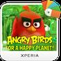 XPERIA™ AngryBirdsHappyPlanet 1.1.0