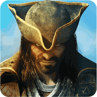 Ícone do apk Assassin's Creed Pirates