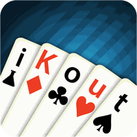 iKout : The Kout Game icon