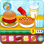 Burger shop fast food 1.0.9