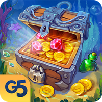 Pirates & Pearls™: A Treasure Matching Puzzle Simgesi