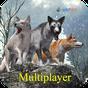 Wolf World Multiplayer 2.0