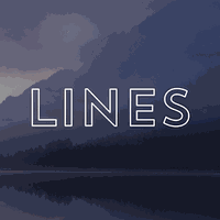 Lines - Minimalist Icons Icon