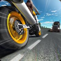 Biểu tượng Đua xe máy