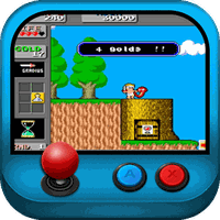 Wonder Boy in Monster Land apk icon