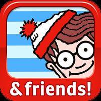 Ícone do apk Wally & Friends