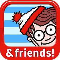 Wally & Friends apk icono