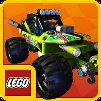 LEGO® Technic Race APK Icon