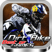 Ícone do apk Dirt Bike Games