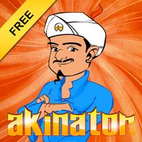 Иконка Akinator the Genie FREE