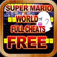 Ícone do Super Mario World
