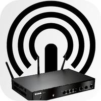 WiFi Router Passwords 2017 Simgesi