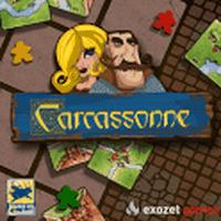 Icono de Carcassonne