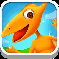 Icono de Dinosaur