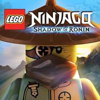 Icône de LEGO® Ninjago L'Ombre de Ronin