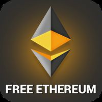 Ethereum Mining - ETH Miner Pool apk icon