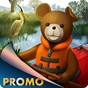 Teddy Floppy Ear: Kayaking 1.1