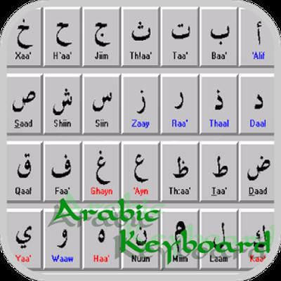 tastiera araba per android