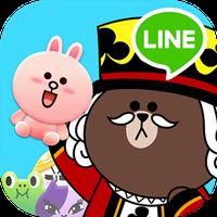 LINE TOYS 아이콘