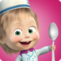 Masha and Bear: Cooking Dash 1.1.7