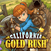 California Gold Rush APK Simgesi