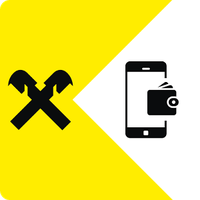 Ikona Mobilny Portfel