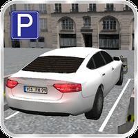 Biểu tượng apk Car Parking 3D