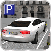 Ícone do apk Car Parking 3D