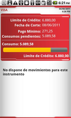 banco bicentenario movil en linea