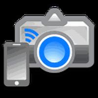 DSLR Remote Simgesi